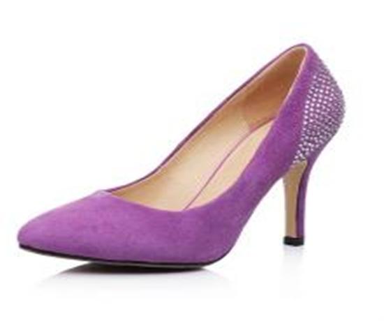 凯诗妍女鞋