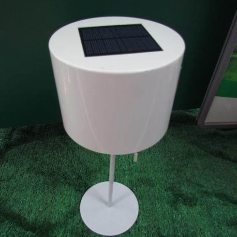和平阳光太阳能发电-太阳能台灯