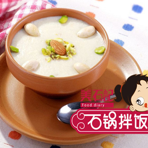 美石记韩式美食