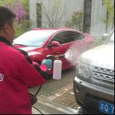 爱车喜刷刷上门洗车-上门洗车