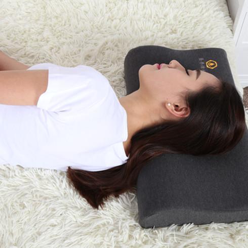 圣泉烯品助眠枕