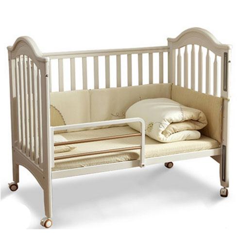 哈尼宝贝母婴生活馆-婴儿床