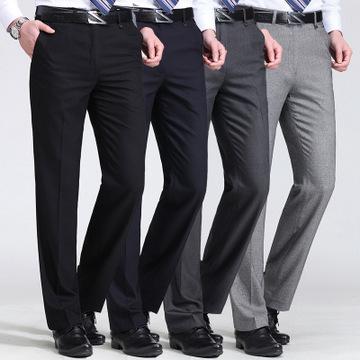 九牧王男裤