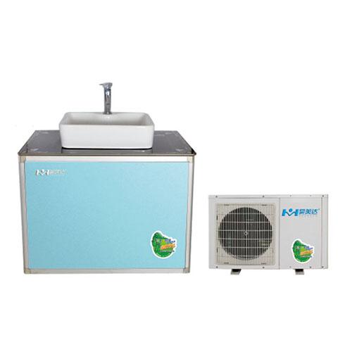 多功能空气能热水器
