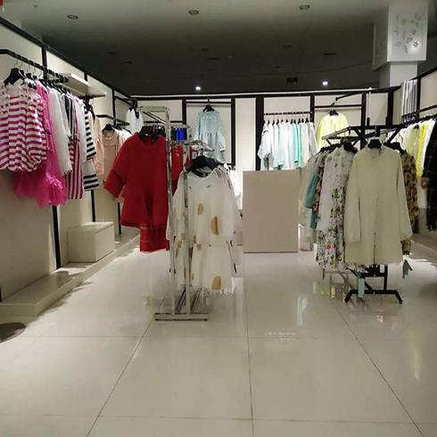 东方宏基品牌服饰产品