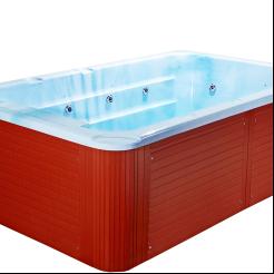 鱼乐贝贝婴儿游泳馆-浴池