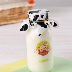 missmilk酸奶家族-巴氏鲜奶
