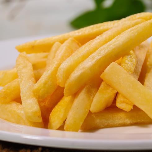 勾馋麻辣烫-黄金薯条