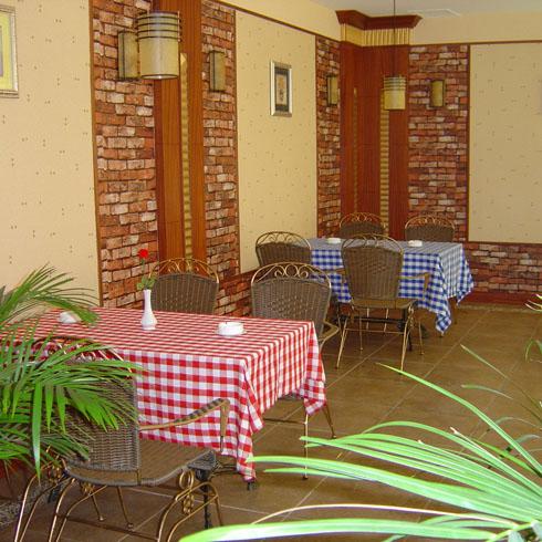 田园大酒店-西餐咖啡厅
