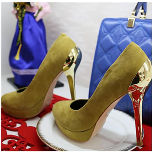 圣恩熙韩国款式女鞋
