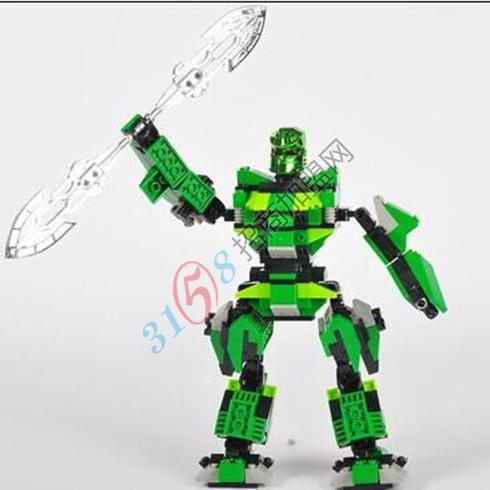 巧手丫儿童乐园机器人