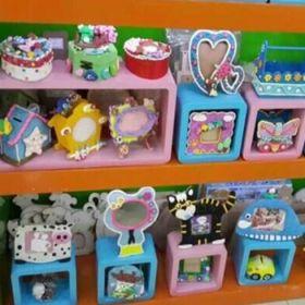 巧手丫儿童玩具