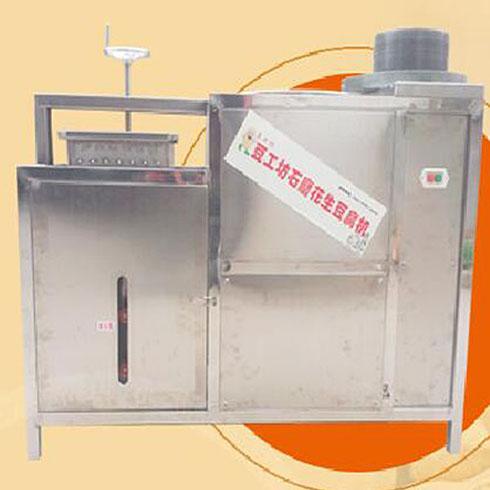 豆工坊花生豆腐机