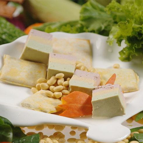 豆工坊花生豆腐