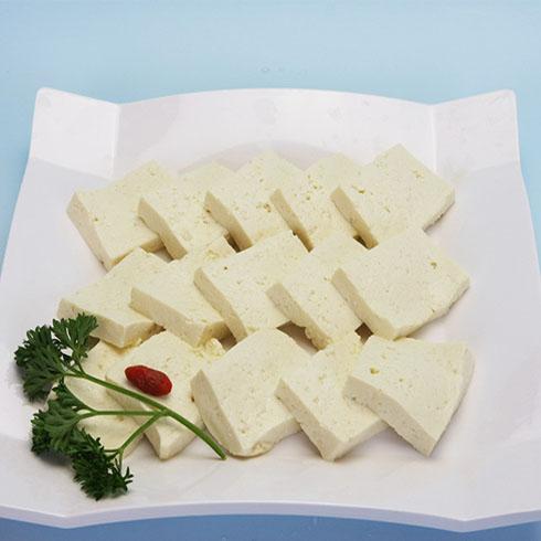 豆工坊豆腐