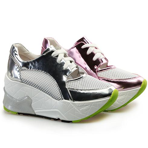 圣恩熙运动鞋
