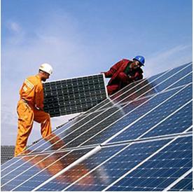 亿清佳华太阳能-太阳能安装