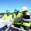亿清佳华太阳能-光伏充电电池板