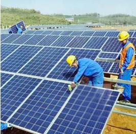 亿清佳华:太阳能代理商要怎么做
