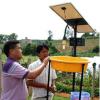 亿清佳华太阳能-太阳能光伏杀虫产品