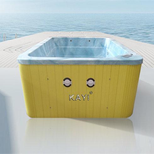卡依婴儿游泳方池