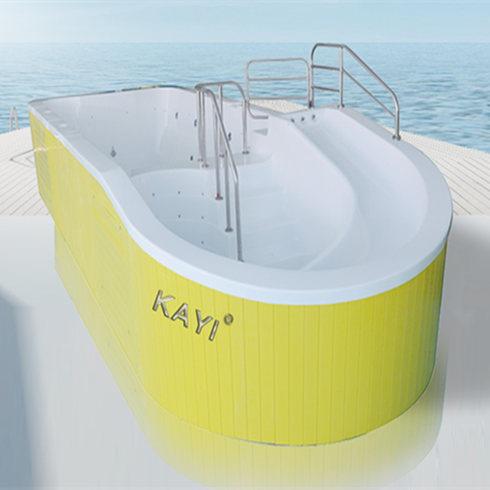 卡依游泳池