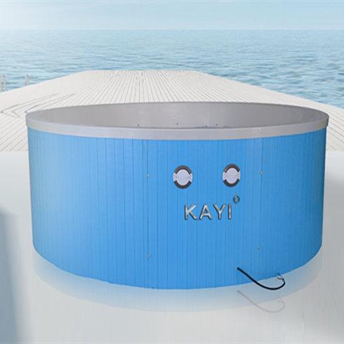 香港卡依婴儿游泳产品