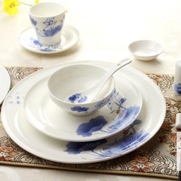 创业项目 餐具 美雅阁陶瓷餐具招商加盟  产品展示