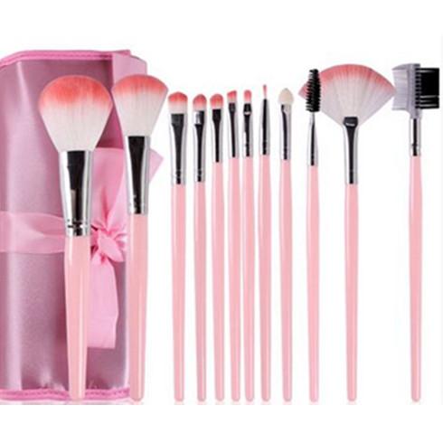 收纳美妆彩妆工具全套