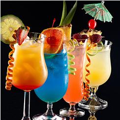 fox bar酒吧-美味饮品