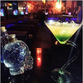 fox bar酒吧-美酒