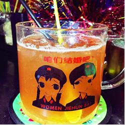 fox bar酒吧-特色饮品