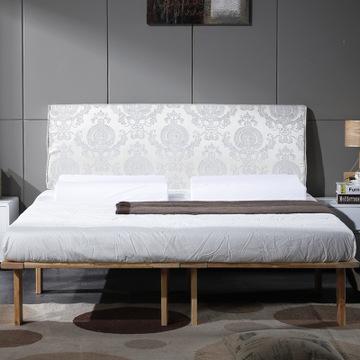 厂家直营沙发软包靠背 木板沙发靠垫榻榻米靠包 可拆洗布艺床头现货