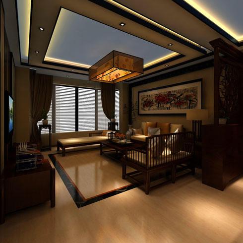 中式家居风格