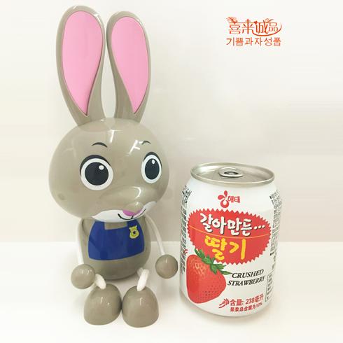 喜来诚品韩式便利店-饮料