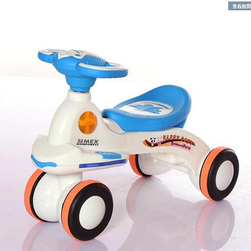 咪哆啦玩具车