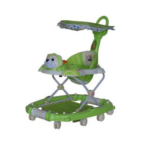 咪哆啦学步车产品