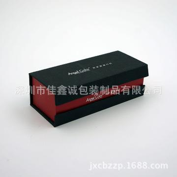 百变唇温口红包装盒 高档口红包装纸盒