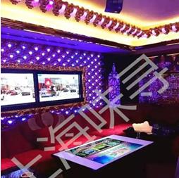 魔力星3D全屏娱乐机-娱乐空间