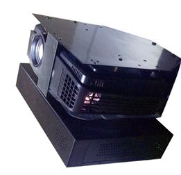 魔力星3D全屏娱乐机-全屏机
