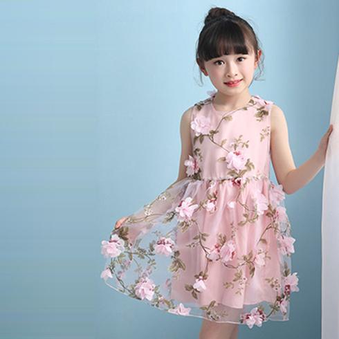 小美孩童装-公主裙