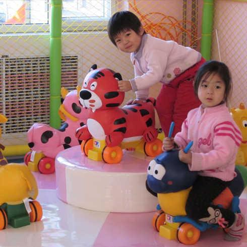 爱儿乐儿童乐园-副本