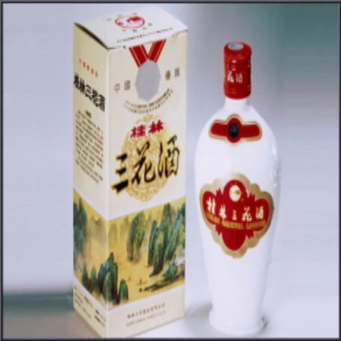 匠道兼香型白酒