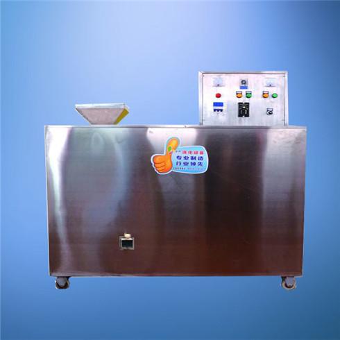 洗衣粉机器设备