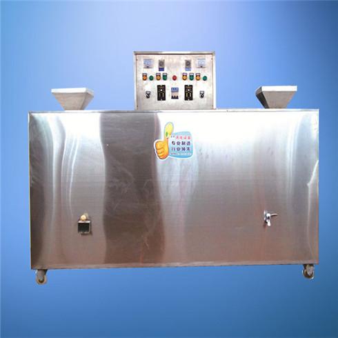 洗衣粉设备