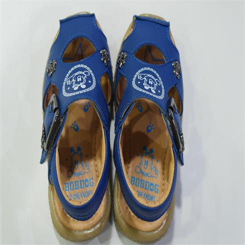 亲子城时尚宝宝皮鞋