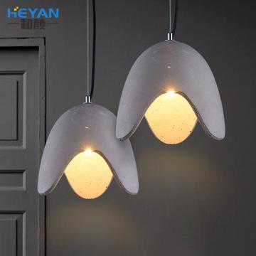 美式工业风吊灯创意个性餐厅客厅卧室灯现代简约艺术
