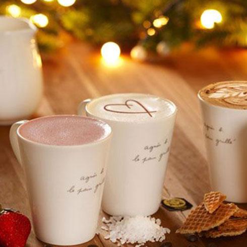 唇滋恋酸奶吧-美味奶茶