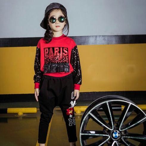 今明娃娃童装-女款童装