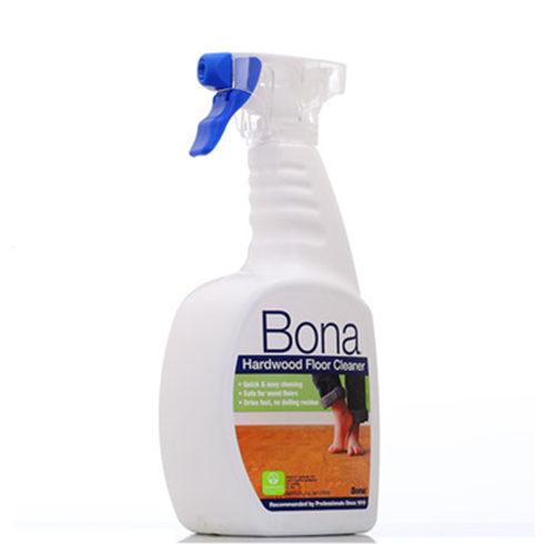 保养清洁剂喷瓶装